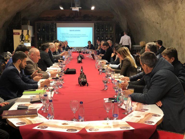 Digitisation in the wine industry
