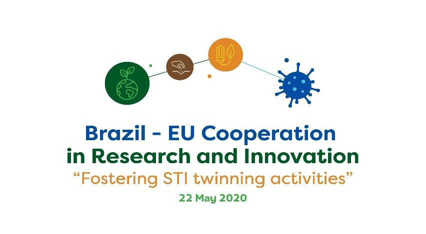 DEMETER represents EU agri-tech at Brazil-EU Cooperation Conference